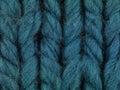 Blue Thread Macro
