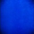 Blue velvet cover Royalty Free Stock Photo