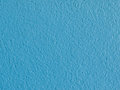 Blue wall background texture Stock Photo