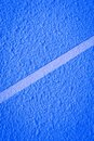 Blue wall floor texture background Royalty Free Stock Photo