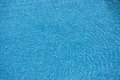 Blue water swiming pool texture Royalty Free Stock Photo