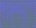 Blue White Geometric Background wallpaper Royalty Free Stock Image