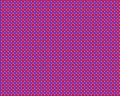 Blue white and purple seamless tablecloth see my other works in portfolio Royalty Free Stock Photography