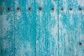 Azul madera