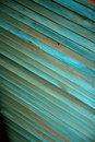 Blue wood texture Royalty Free Stock Photography