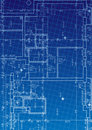 Blueprint vector Stock Photo