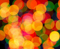 Blur abstract color background Stock Photos