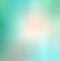 Blurred beauty natural backgrounds blue tone Royalty Free Stock Photography