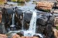 Blyde River Canyon,South Africa, Mpumalanga, Summer  Landscape Royalty Free Stock Photo