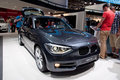 BMW 118i Royalty Free Stock Photography