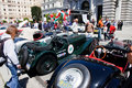 BMW 1939 328 Photo stock