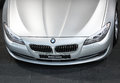 BMW 530d Stock Image