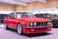 BMW 635 CSI Stock Photography