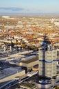 BMW Headquarters Munich Germany