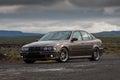 BMW Royalty Free Stock Photo