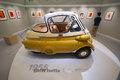 BMW Isetta Stock Photography