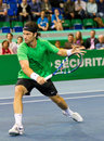 BNP Paribas Zurich Open Champions Tour 2012 Royalty Free Stock Image
