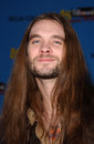 Bo bice arriving billboard music awards mgm grand las vegas nv Royalty Free Stock Photos