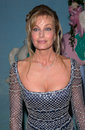 Bo derek actress at the carousel of hope ball at the beverly hilton hotel oct paul smith featureflash Stock Images