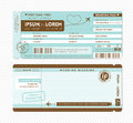 Boarding Pass Wedding Invitati...