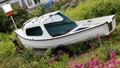 Boat Humour Scene England