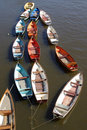 Boats Royalty Free Stock Image