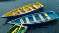 Boats Royalty Free Stock Photo