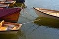 Boats Hire Royalty Free Stock Photo