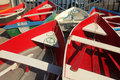 Boats at La Gomera port Royalty Free Stock Photo