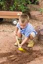 Bob the builder Royalty Free Stock Photo