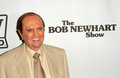 Bob Newhart Royalty Free Stock Photos