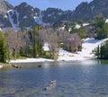 Bobber Lake
