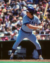 Bobby murcer chicago cubs Royalty-vrije Stock Foto's