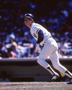 Bobby murcer new york yankees Image stock