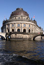 The Bode Museum, Berlin Stock Images