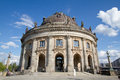 Bode museum, Berlin, Germany Royalty Free Stock Photo