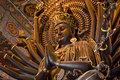 Bodhisattva Royalty Free Stock Photography