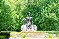 Bodhisattva statue is tantra mahayana buddhist a kind of art that was common during the song dynasty in china Stock Image