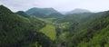 Bodina near Sulovske skaly