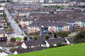 Bogside londonderry northern ireland october the is a majority catholic neighbourhood outside the city walls of derry northern Stock Images
