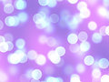 Bokeh background holiday and festive Royalty Free Stock Photos