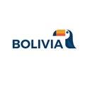 Bolivia Logo with toucan.