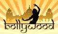 Indický tanec