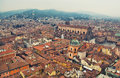 Bologna cityscape Royalty Free Stock Photo