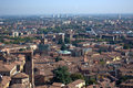Bologna,Italy,the city of a hundred towers Royalty Free Stock Photo