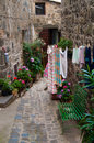 Bolsena italy Stock Photos