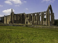 Bolton abbey skipton north yorkshire uk Stock Photo