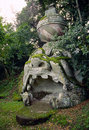 Bomarzo Royalty Free Stock Photos