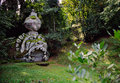 Bomarzo Royalty Free Stock Image