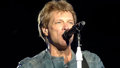 Bon jovi because we can performing during the us leg of the tour Royalty Free Stock Images
